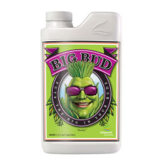 Big Bud Liquid 1L Advanced Nutrients