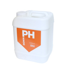 pH Down E-MODE 5 L