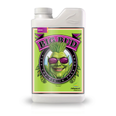 Big Bud Liquid 250мл Advanced Nutrients