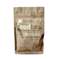 Powder Feeding BIO Grow 1 kg