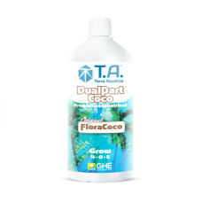 DualPart Coco Grow T.A. 1 L