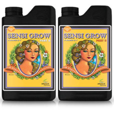 Sensi Grow A&B (pH Perfect) 1L